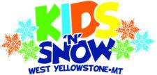 Kids N Snow